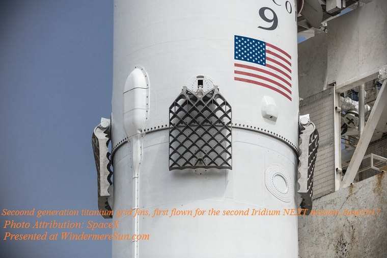 Second-generation_titanium_grid_fins,_Iridium-2_Mission_(35533873795) final