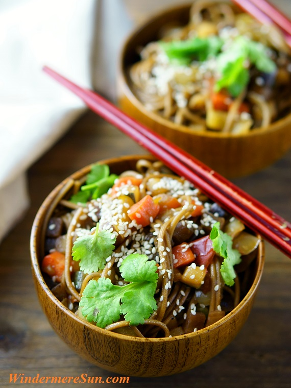 Korean dish with buckwheat noodle, pexels-photo-286283 final