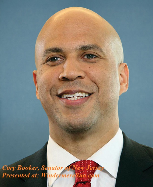 Cory Booker, Senator of New Jersey, official_portrait,_114th_Congress, PD final