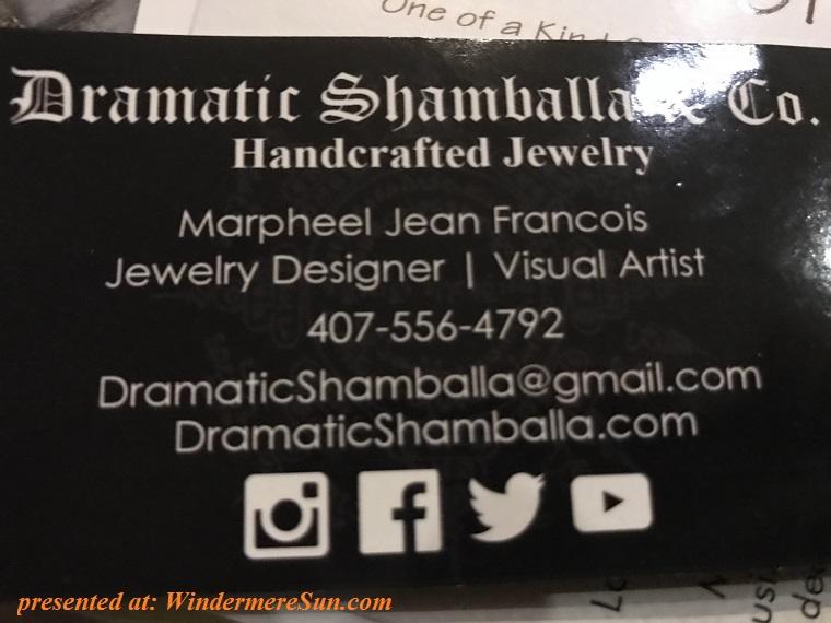 Dramatic Shamballa & Co, Handcrafted Jewelry final