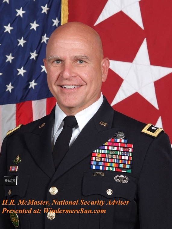 H.R._McMaster_ARCIC_2014, National Security Adviser, PD final