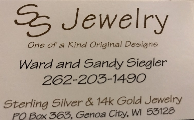 SS Jewelry, one of a kind original desings card. finaljpg