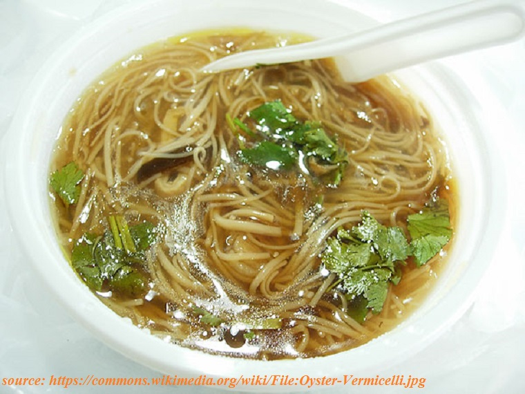 Taiwanese Oyster-Vermicelli, source on photo final