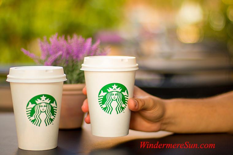 Starbucks coffee cup-1 final