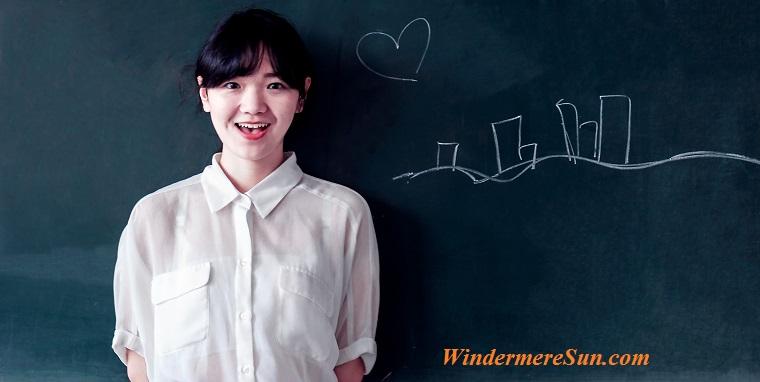 teacher Asian female, by blackboard, adult-blackboard-business-734168 final