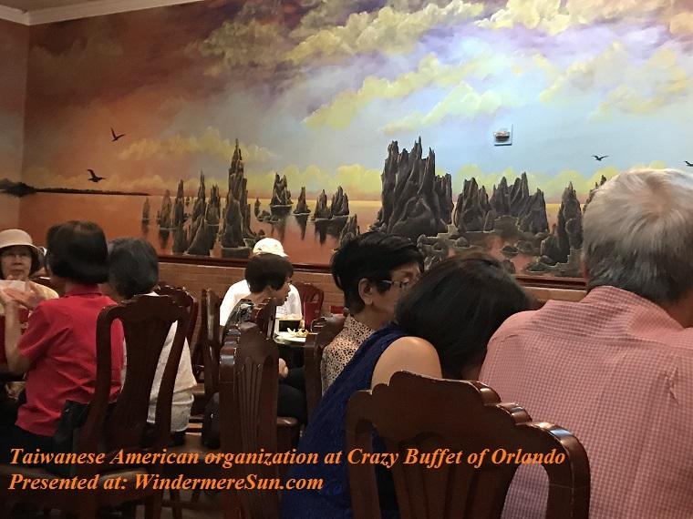 Taiwanese American organization at Crazy Buffet of Orlando-1 final