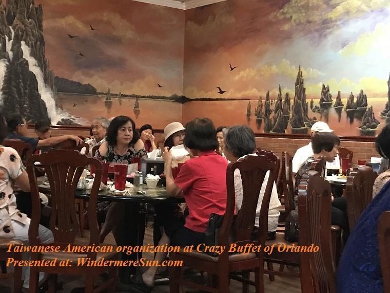 Taiwanese American organization at Crazy Buffet of Orlando-2 final