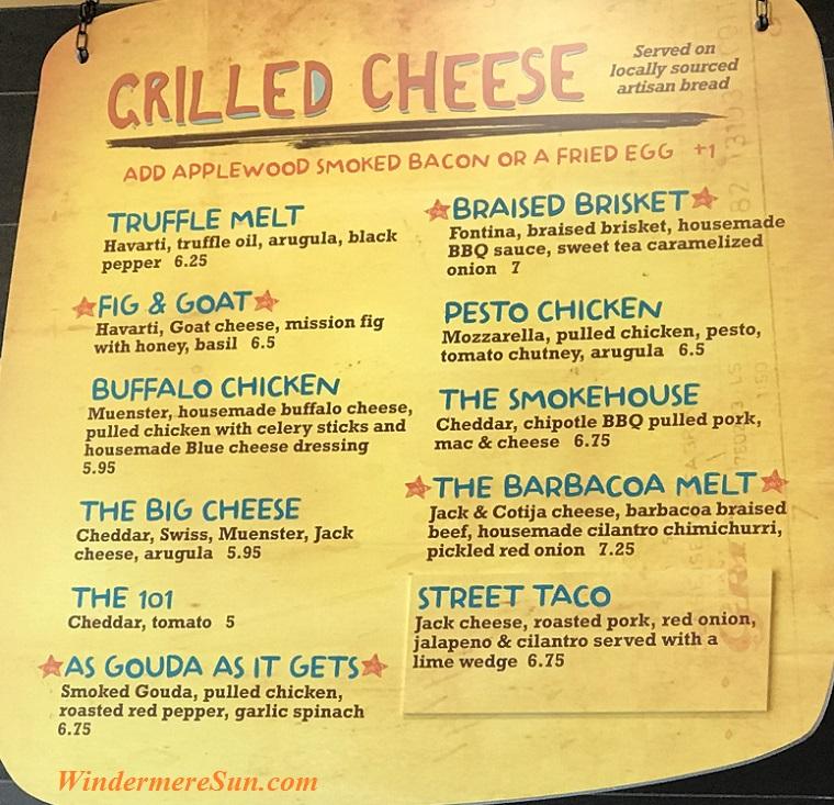 Grilled Cheese menu final
