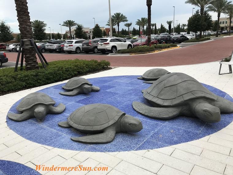 Turtles in front of Roasted Front Door-2 final
