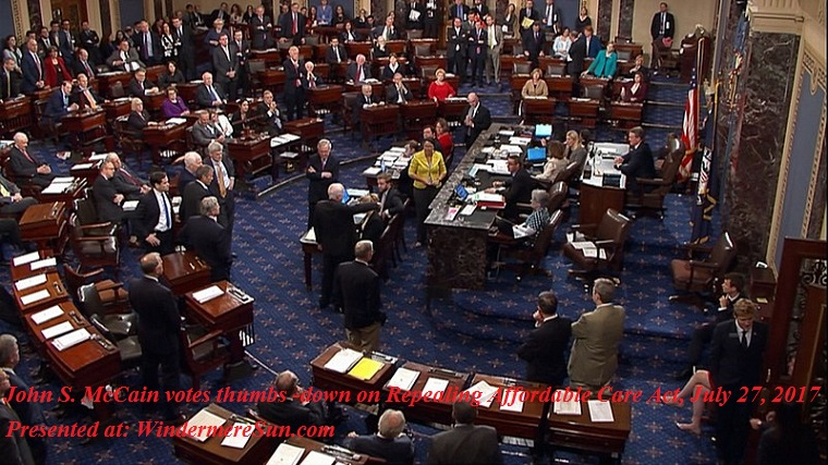 John McCain Votes No on Obamacare_Repeal, July 27, 2017 final