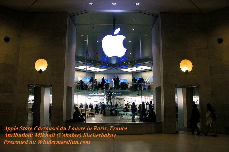 Apple_Store_Carrousel_du_Louvre,_18_March_2011, Mikhail (Vokabre) Shcherbakov final