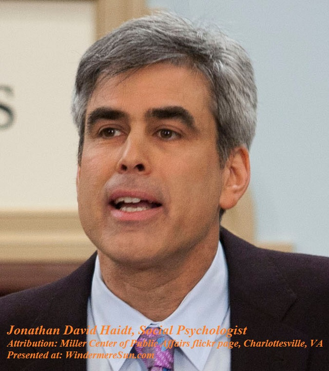 Jonathan_Haidt_2012_03, Attribution-Miller Center of Public Affairs flickr page, Charlottesville, VA final