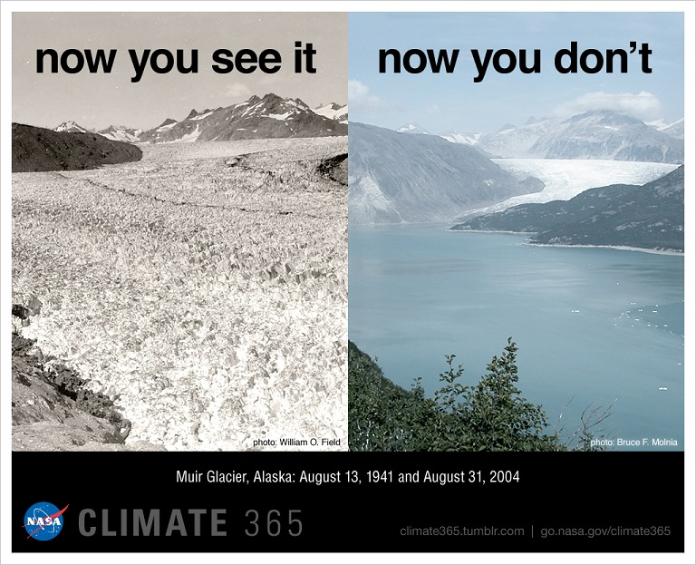 Muir Glacier, Alaska final