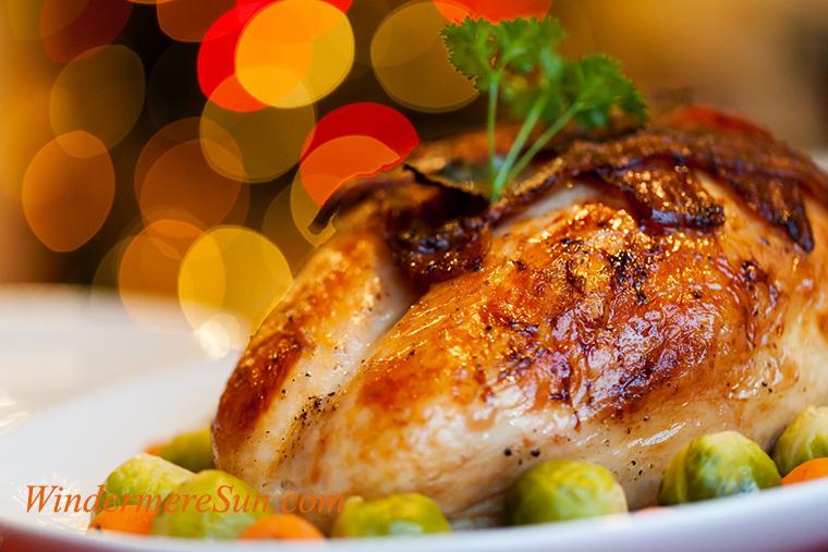 Thanksgiving dinner-2, chicken-close-up-dinner-265393 final
