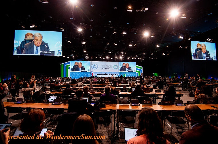 COP24 Conference final