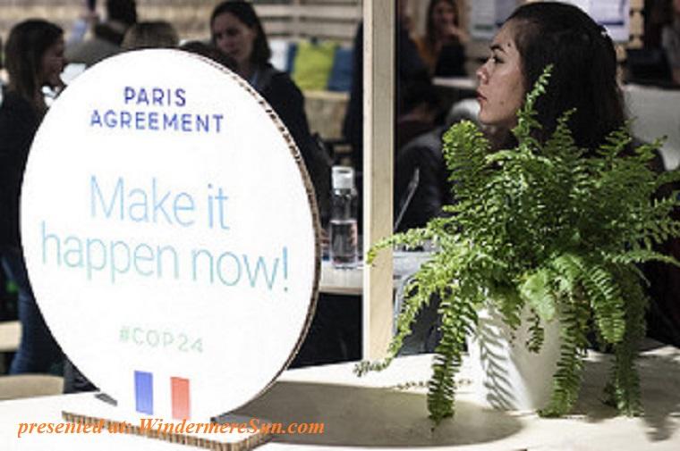 attendant-9 Paris Agreement Make it happen now final
