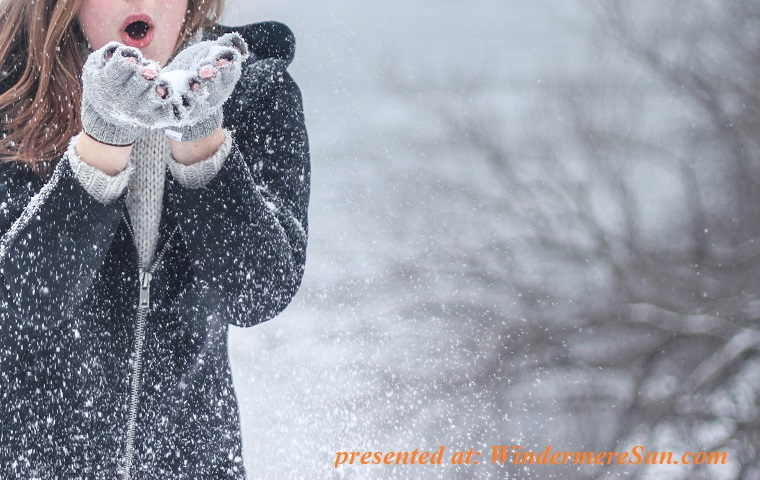 girl blowing snow, beautiful-clothes-cold-54200 final