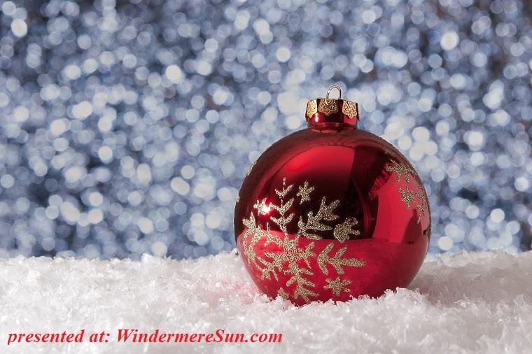 holiday decoration, christmas-christmas-ball-decoration-260545 final