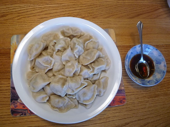 Chinese New Year-boiled dumplings attribution Bioniclepluslotr final