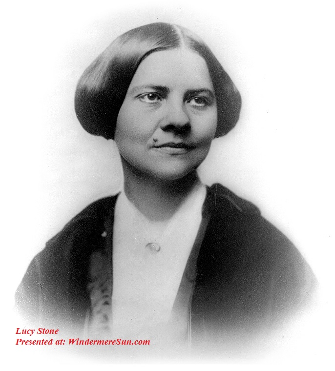 Lucy Stone final