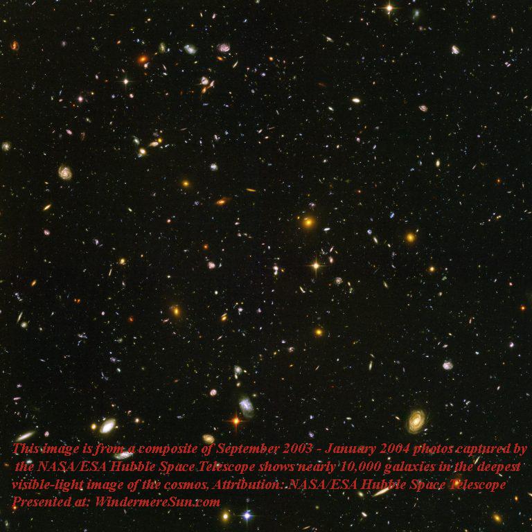 Cosmos final