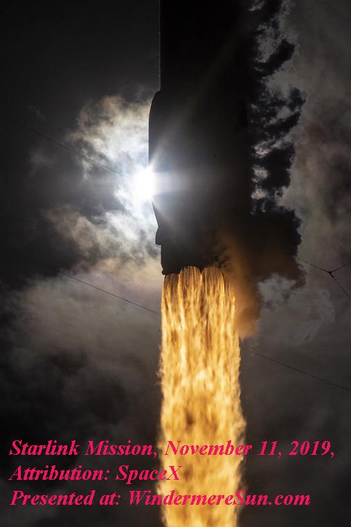 Starlink Mission-2, Attribution SpaceX final