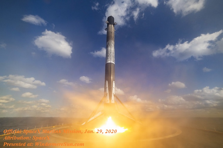 Official SpaceX Starlink Mission, Jan. 29, 2020, 49489151721_56d3d8b3bc_c (1) final