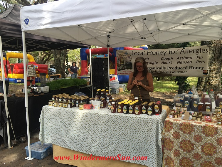 Windermere Farmer's Market-Winter Park Honey final