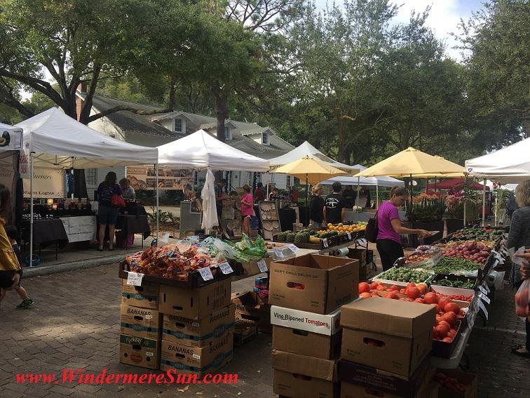 Windermere Farmer's Market4-produce final