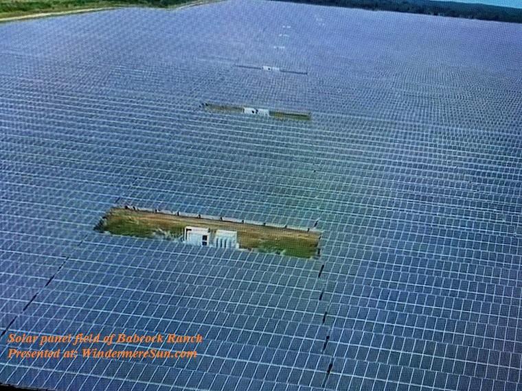 Solar Panel field final