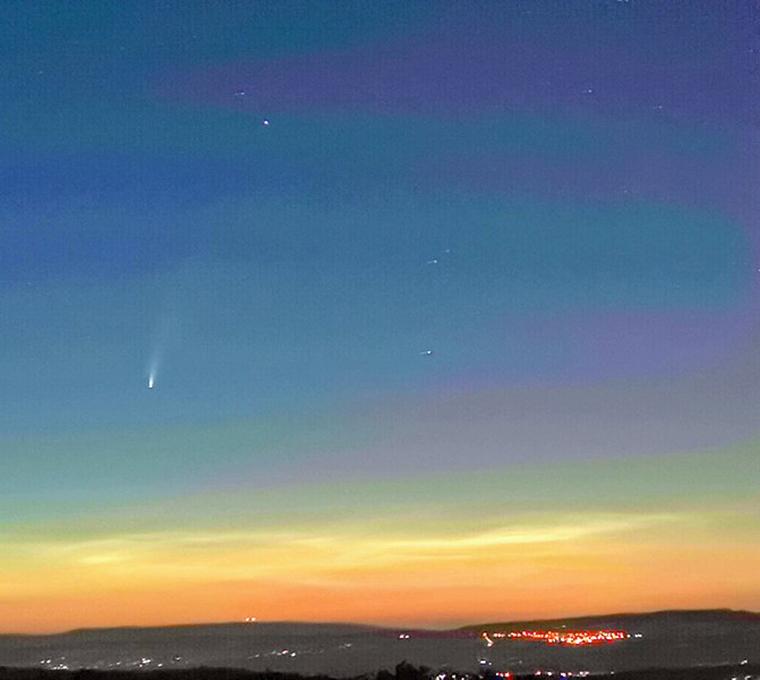 Comet Schweiz